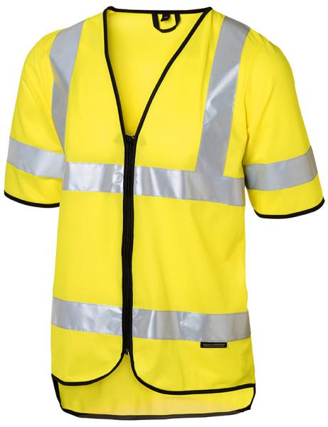 skyddsvast_safety_vest_highvis_pro_gul_klass_3