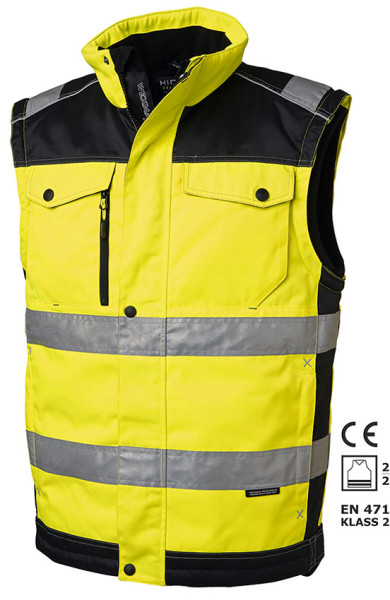 vast_bodywarmer_high_vis_pro_varsel_gul_klass_2