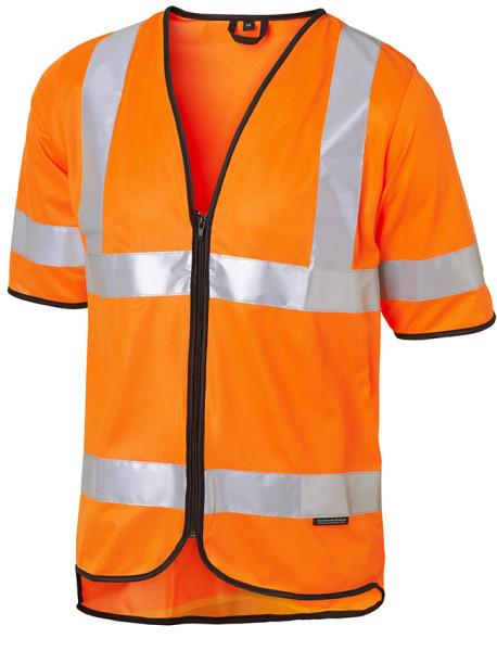 skyddsvast_safety_vest_highvis_pro_orange_klass_3